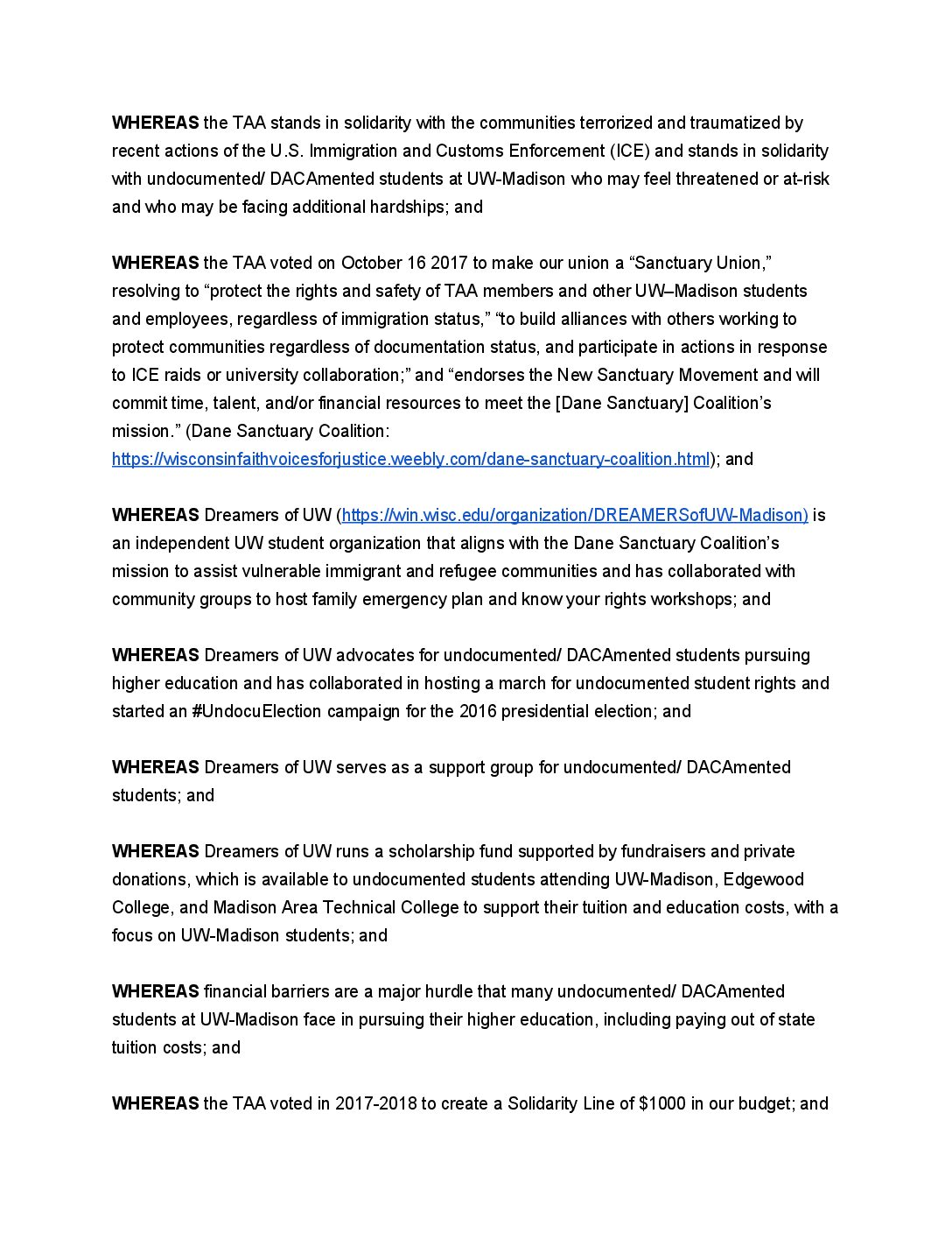 Solidarity With Dreamers Of Uw  Taa  Graduate Worker. Argumentative Essay Outline Template. Sorority Recommendation Letter Template. Free Wanted Poster Template. Dresses To Wear For Graduation. Fitness Gift Certificate Template. Nurse Practitioner Graduation Gifts. Teenage Birthday Invitations Template Free. Fake Book Cover Generator